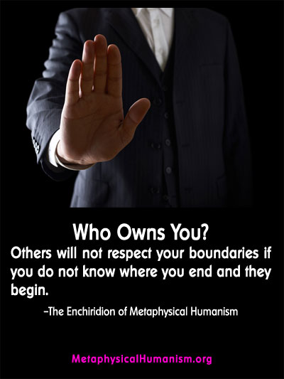 MH Quotes Who Owns You